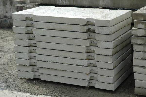 Плита дорожная ПД2-6  3000х1500х180мм, фото 2