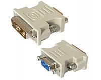 Переходник DVI/ VGA