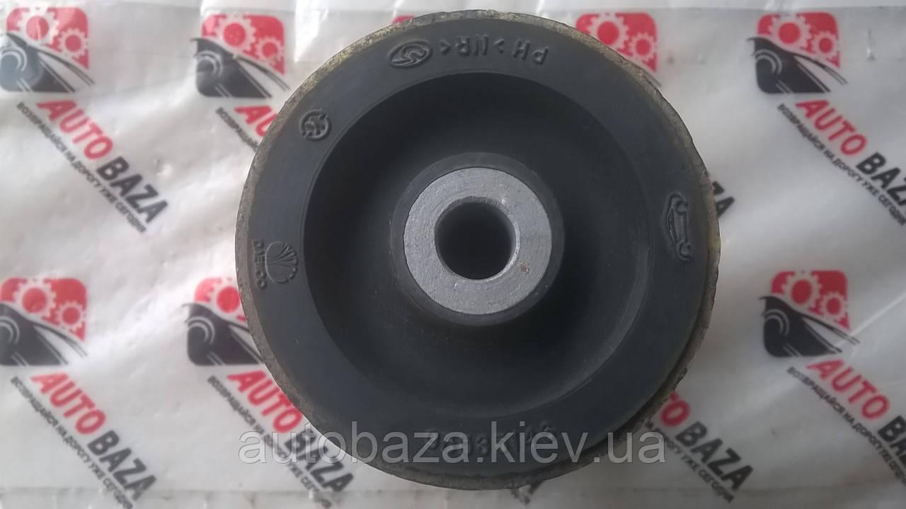 Сайлентблок задней балки усиленный Daewoo Matiz (M200) , 96535146; 96653128; 96494500
