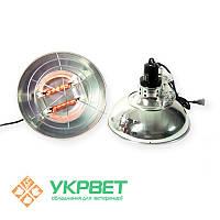 Брудер для инфракрасной лампы с переключателем, 550 W