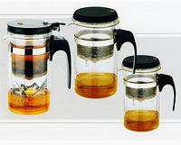 Заварочники, чайники