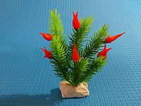 """Растение серии """"Sunny"""" AP-048B, 10см"""
