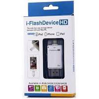 Флешка для Айфона I Flash Device HD 8 GB am