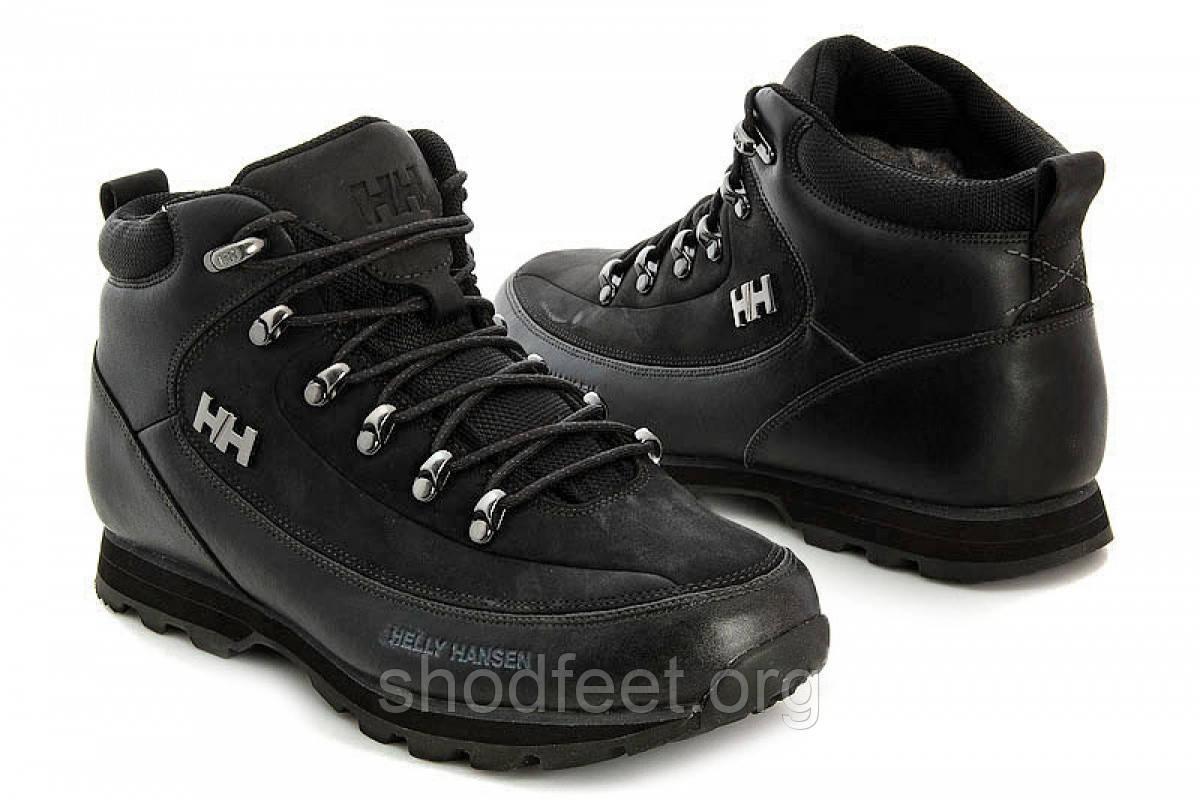 Ботинки Helly Hansen Forester 10513-996