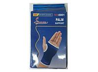 Перчатки атлетические спортивные без пальцев