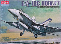 F/A-18C HORNET 1/72 ACADEMY 12411
