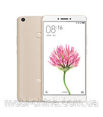 "Смартфон Xiaomi Mi Max 6.44"" 32Gb Hexa Core Gold, фото 2"