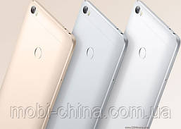 "Смартфон Xiaomi Mi Max 6.44"" 32Gb Hexa Core Gold, фото 3"