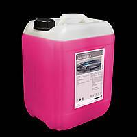 ВРГ-091 жидкий воск для автомобилей ( 10 л )