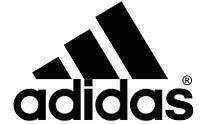 Детские игровые шорты Adidas