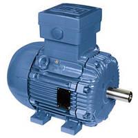 Взрывозащищенные электродвигатели WEG промышленного назначения.