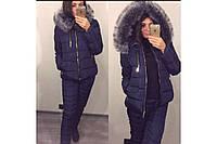 Женский зимний костюм, размер 48-50,  52-54, фото 1