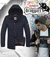 Подростковая куртка зимняя теплая
