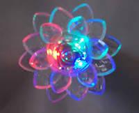 Ночной светильник цветок RHD-21