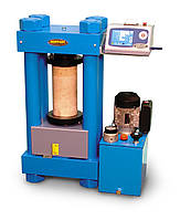 Машина для испытаний цемента на сжатие и изгиб E160N