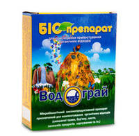 Биопрепарат Водограй+ компост