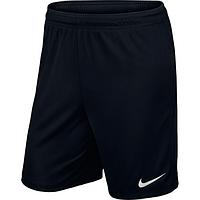 Детские игровые шорты Nike Jr Park II Knit 725988-010