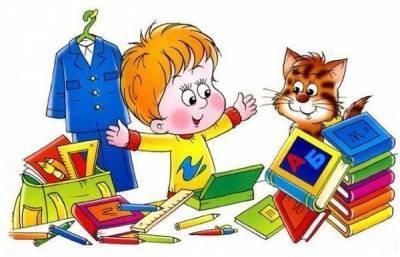 Программы для детей от 3 до 6 лет
