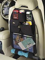 Органайзер на спинку сиденья для автомобиля Auto Seat Organizer