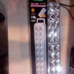 Лампа светодиодная GDLite GD-1020R