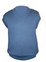 Одежда вязаная (трикотаж): свитера, джемпера, безрукавки …
