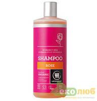 Шампунь для нормальных волос Роза Urtekram