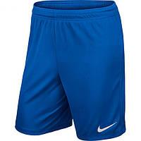 Детские игровые шорты Nike Jr Park II Knit 725988-463