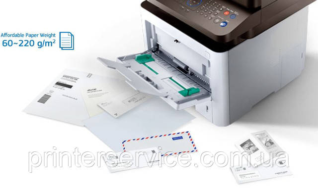 Samsung SL-M3870FW c WiFi (SL-M3870FW/XEV)