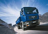 Переоборудование грузовика