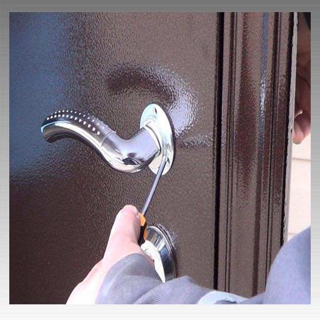 Как открыть замок без ключа или сломанным ключом.Харьков круглосуточно