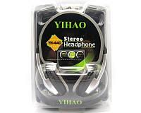 Компьютерные наушники Yihao YH-440 с микрофоном