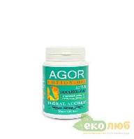 Лосьон-масло для стоп и пяток Floral Accords Agor