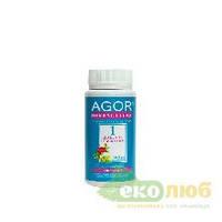 Ежедневное очищение №1 для сухой кожи Аgor