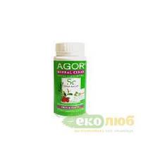 Скраб-маска для жирной и комбинированной кожи Agor