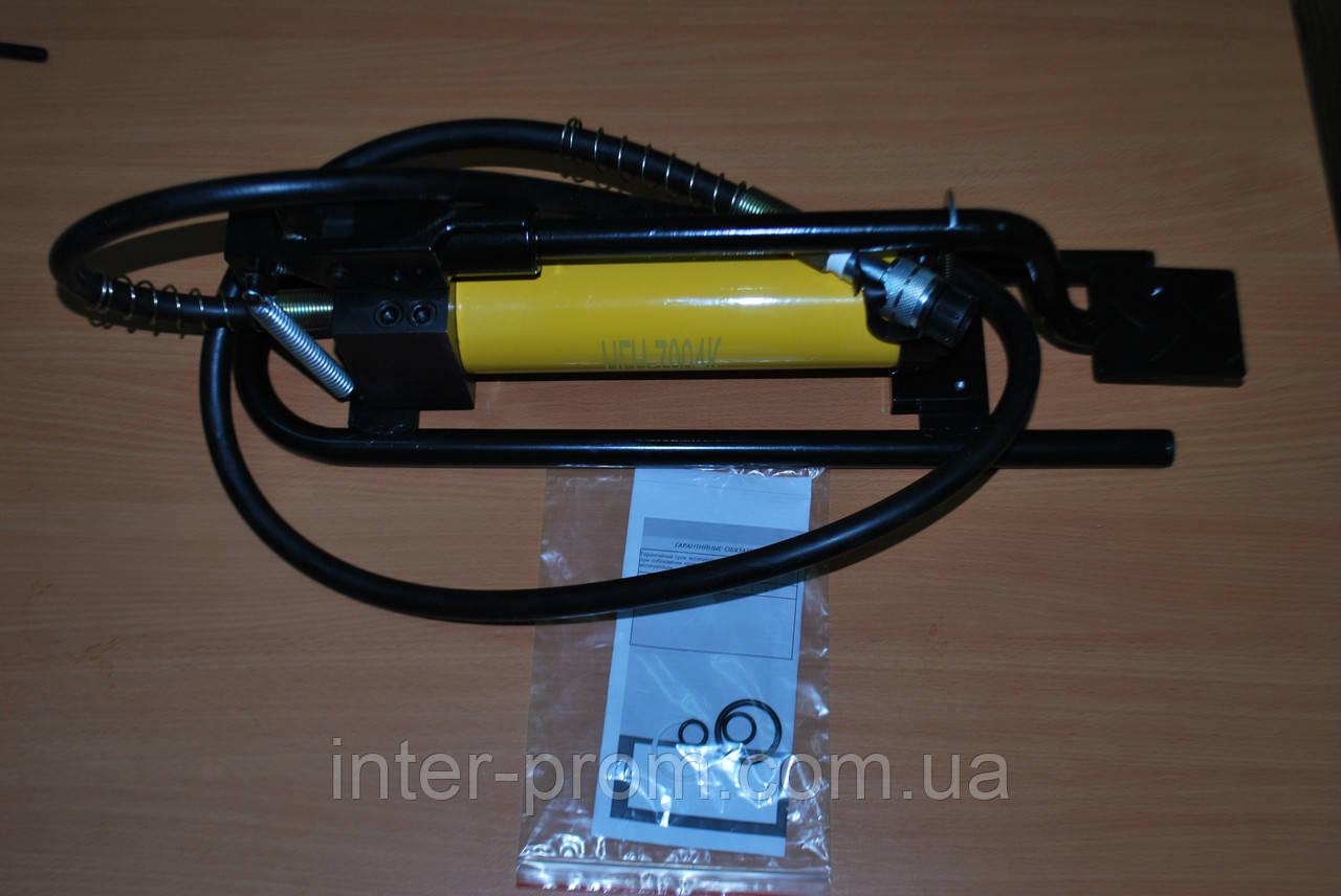Насос гидравлический ножной НГН-7004К-1