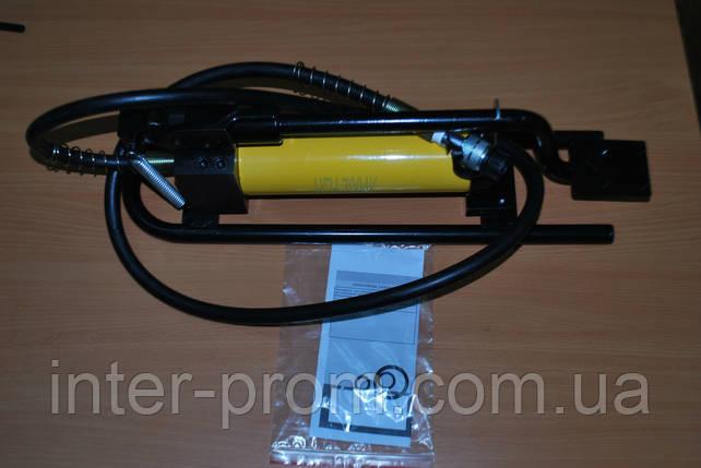 Насос гидравлический ножной НГН-7004К-1, фото 2