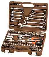 Универсальный набор инструмента, 82 предметов OMBRA (OMT82S)