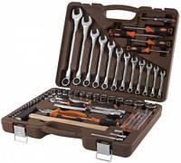 Универсальный набор инструмента, 88 предметов OMBRA (OMT88S)