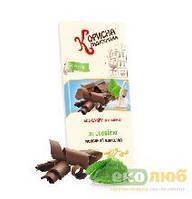 Шоколадная плитка молочная
