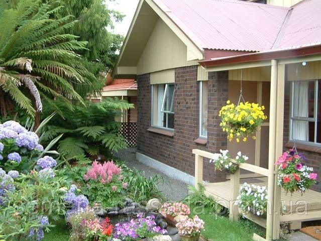 Идеальный сад