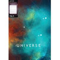 Папка-скоросшиватель А4 Universe