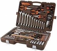 Универсальный набор инструмента 131предметов OMBRA (OMT131S)