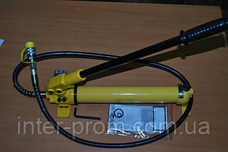 Насос гидравлический ручной НГР-7009К-1, фото 3