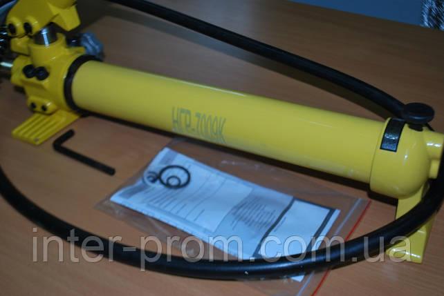 Насос гидравлический ручной НГР-7009К-1, фото 2