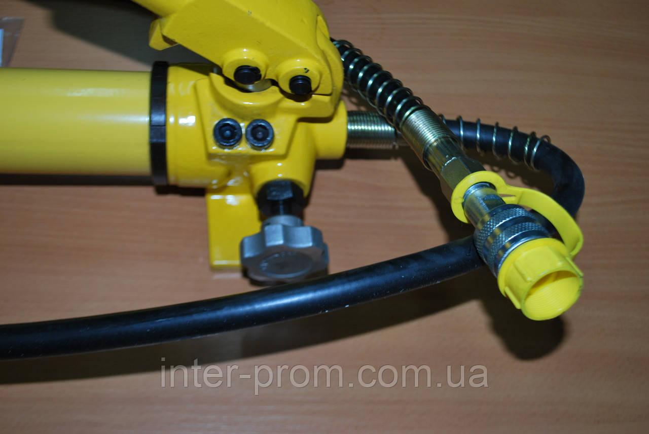 Насос гидравлический ручной НГР-7009К-1