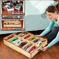 Органайзер для хранения обуви Shoes-under