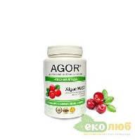 Маска альгинатная Лесная ягода Agor