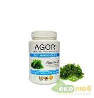 Маска альгинатная Биоревитализация Agor
