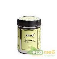 Порошок для мытья волос растительный Ритха Khadi