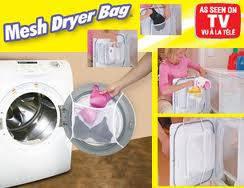 Сетка-мешочек для стирки Mech Dryere Bag
